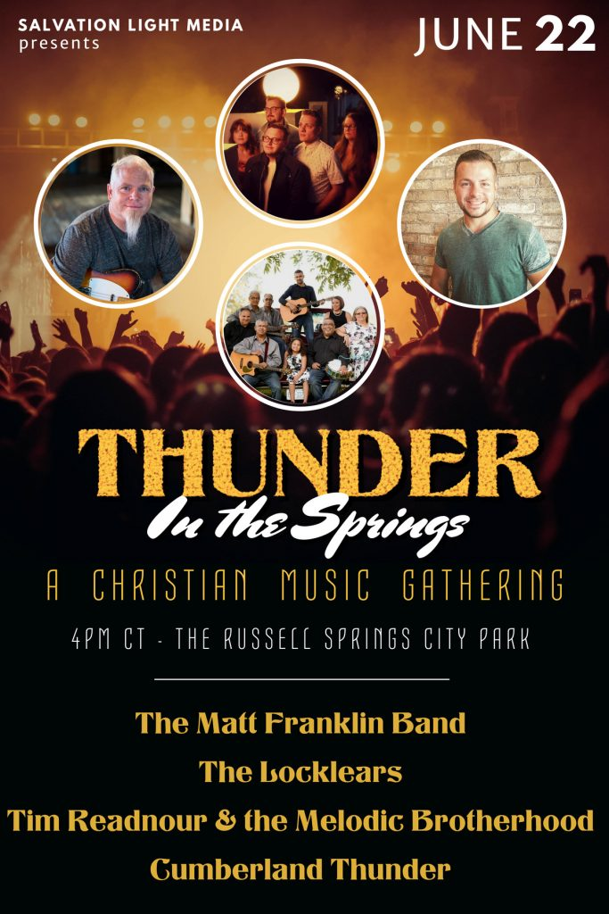 Thunder in the Springs