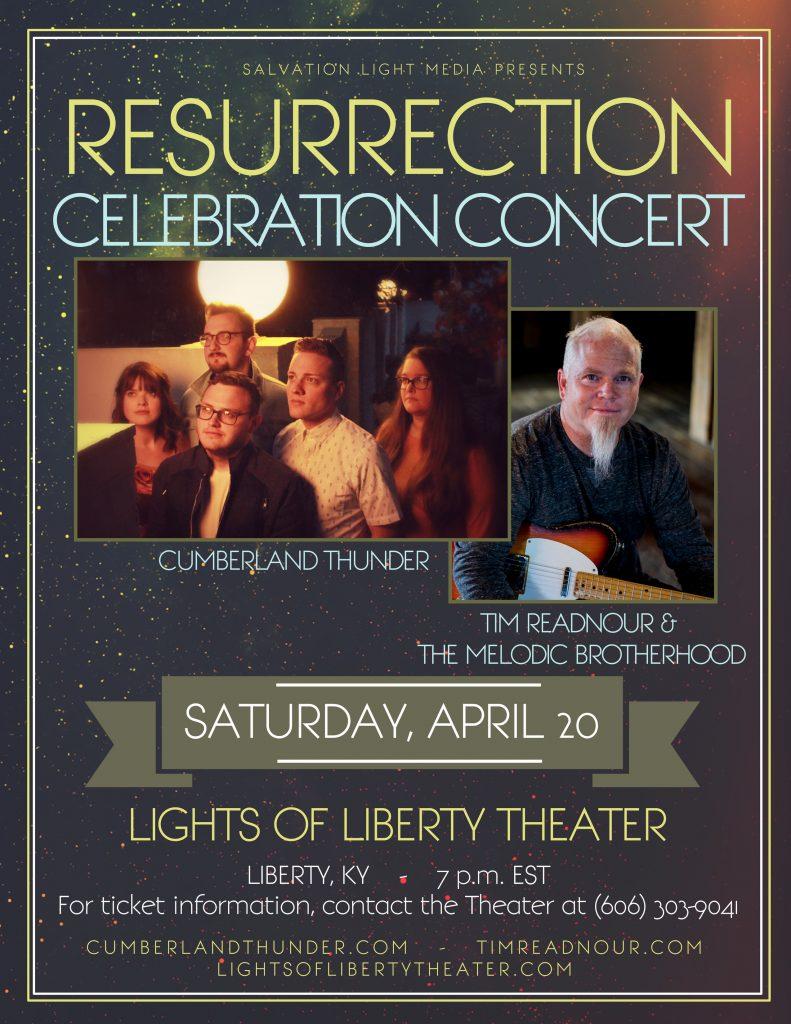 Resurrection Concert