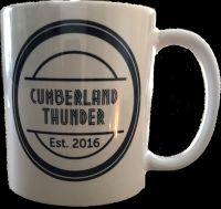 Cumberland Thunder Mug